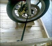 Перевозкa транспортного средства (машины и мотоциклов)